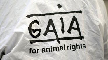 Nouvelle action de Gaia