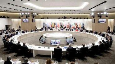 Aucune des nations du G20 sur la voie de limiter le réchauffement climatique à 1,5 degré