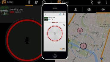 Zello, l'application talkie-walkie très utilisée pendant les ouragans Harvey et Irma