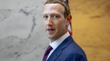 Facebook,une sorte d'Etat numérique ?