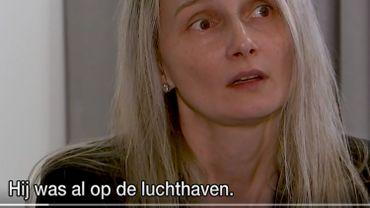 Henrieta Chovanec (interview VRT)