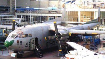 Une association lance un appel pour restaurer un avion C-119 du musée de l'Air  C7da2202001ef3739c67954b4c9dbb31-1516793719