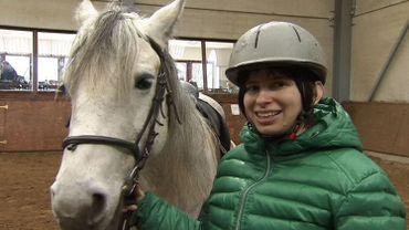 La thérapie par les chevaux: 20 ans de bienfaits à l'asbl Hippopassion