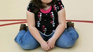 19%des jeunes Belges de 2 à 17 ans sont en surpoids et 5,8% sont obèses
