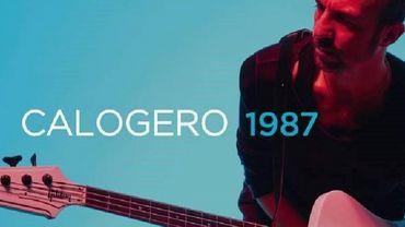 Calogero retourne en 1987 !