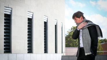 Bernard Wesphael ne retournera pas comme témoin devant la cour d'assises.