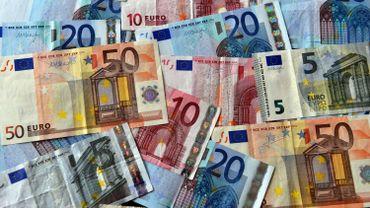 La Belgique emprunte près de 3,2 milliards d'euros à long terme
