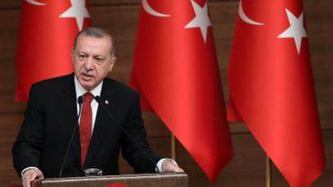 Turquie: l'état d'urgence prendra fin le 18 juillet