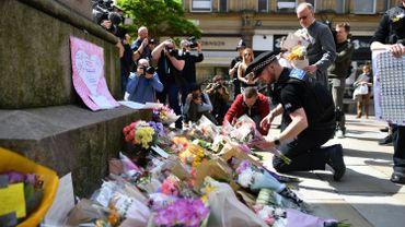 Attentat à Manchester: une petite fille de 8 ans et une adolescente parmi les victimes