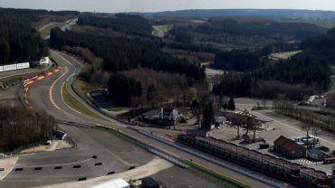 6 Heures de Spa-Francorchamps: plusieurs tests positifs après celui de Gabriel Aubry