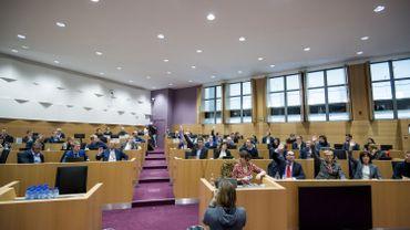 La commission de révision de la Constitution, à la Chambre