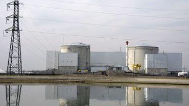 """La centrale nucléaire de Fessenheim """"devrait être fermée le plus vite possible"""", selon Berlin"""