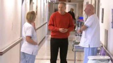 Plus de vaccination du personnel contre la grippe au CHU de Liège