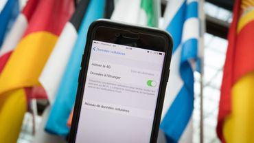 La disparition des coûts de roaming a littéralement fait exploser nos consommations de data, depuis un an.