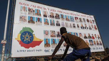Conflit au Tigré: l'Ethiopie offre une récompense pour localiser les dirigeants en fuite