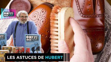 Les astuces d'Hubert: fabriquer son cirage soi-même