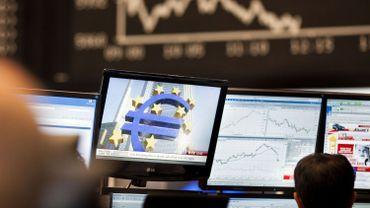 La Belgique lève 3,5 milliards d'euros au meilleur taux depuis 1999