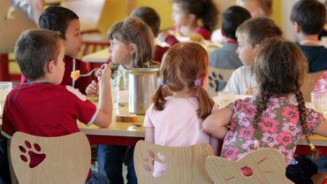 En maternelles, 1/3 des petits bruxellois ne sont pas scolarisés près de chez eux (illustration).