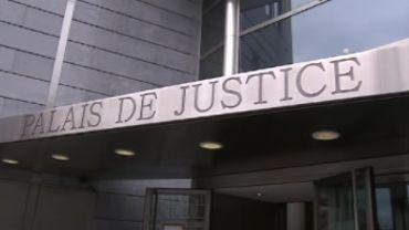 Palais de Justice de Liège (illustration).