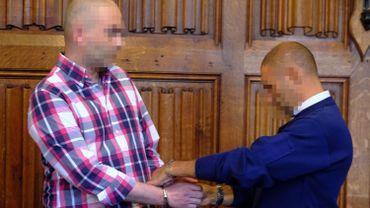 Assises de Liège: Philippe Roufflaer a formulé de nouveaux aveux et expliqué comment il a tué ses filles