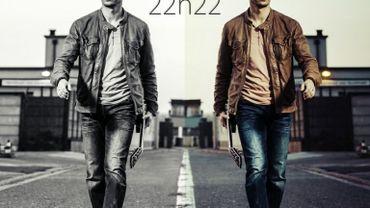 Silva, 3eme Album 22H22