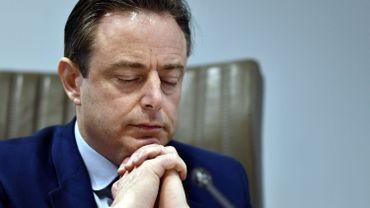 Bart De Wever fait le voeu que les francophones demandent eux-mêmes le confédéralisme.