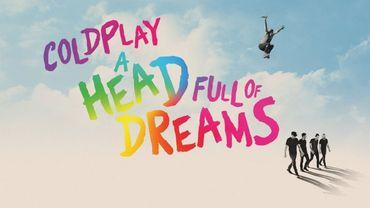 Coldplay revient avec un album live et un documentaire !