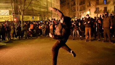 Nouvelle soirée d'émeutes dans plusieurs villes espagnoles