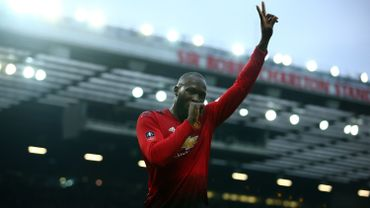 Manchester United v Reading - Emirates FA Cup - Third Round - Old Trafford