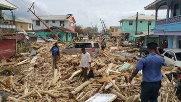 L'Organisation météorologique mondiale a banni Harvey, Irma, Maria et Nate de la liste des noms pouvant être attribués aux cyclones.