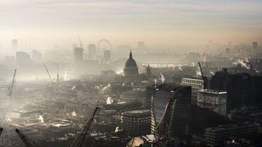 Réduire la pollution de l'air éviterait 50.000 morts en Europe.
