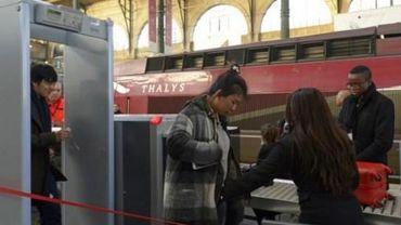 Menace terroriste - Une enveloppe de 58,5 millions d'euros pour sécuriser les gares