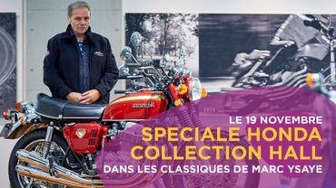 Spéciale Collection Hall dans les classiques