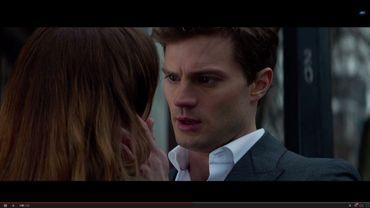 """Adapté du best-seller érotique mondial de E.L. James, """"Cinquante nuances de Grey"""" est l'un des films les plus attendus de 2015"""