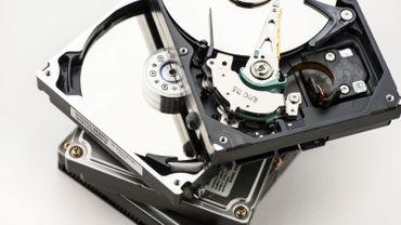 """Votre disque dur est bloqué par un """"rançongiciel""""? Ne payez surtout pas, voici une solution"""