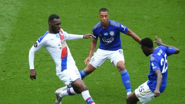 Leicester City v Crystal Palace - Premier League - King Power Stadium