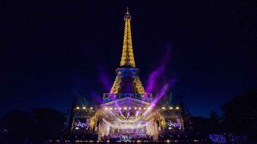 Concert de Paris