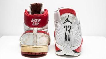 Christie's organise une vente consacrée à Michael Jordan pour séduire un public plus jeune.