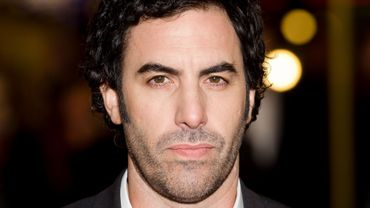 "L'acteur star de ""Borat"" et ""Brüno"" incarnera un supporter hooligan dans ""Grimsby"""