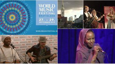 World Music Festival de Bratislava
