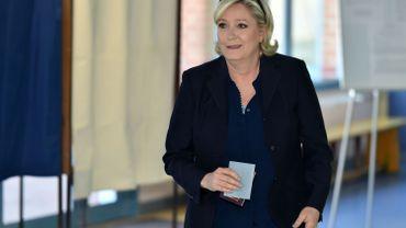 Législatives françaises: Marine Le Pen et Bruno Le Maire parmi les élus, Florian Philippot battu