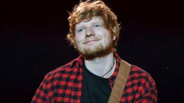 Le chanteur Ed Sheeran bientôt propriétaire d'un bar/restaurant à Londres?