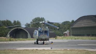 Economies à la Défense: la base aérienne de Beauvechain sacrifiée?