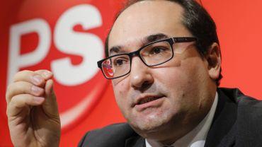 Report de l'équilibre budgétaire: le PS dénonce l'impasse budgétaire de la politique d'austérité
