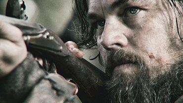 "Leonardo DiCaprio dans ""The Revenant"", prochain film d'Alejandro Gonzalez Inarritu"