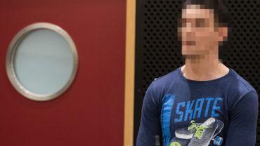 Une peine maximale requise contre Michaël Dhenin, devant les assises du Hainaut