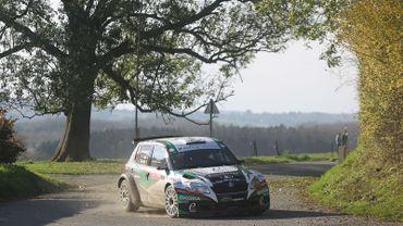 Rallye: Freddy Loix