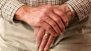 Les pensionnés belges survivent grâce à leur maison