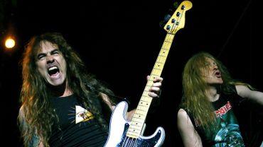 Suite et fin des rééditions Iron Maiden