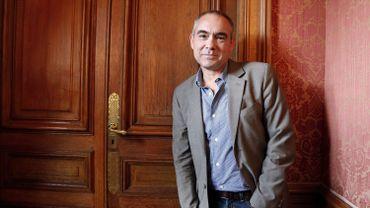 Christophe Boltanski